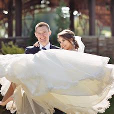 Wedding photographer Natalya Pchelkina (myLee). Photo of 14.11.2017