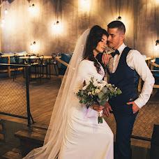 Wedding photographer Dmitro Lotockiy (Lotockiy). Photo of 22.09.2017