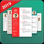 CV Maker Resume Builder PDF Template Format Editor 9.1.18 (Pro)