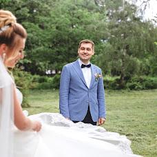 Wedding photographer Anastasiya Tarasova (anastar). Photo of 23.06.2018