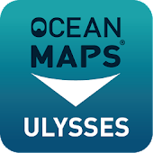 Ulysses Scuba by Ocean Maps