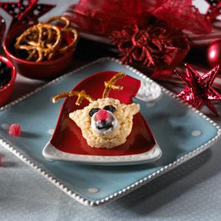 Red-Nosed Reindeer Recipe