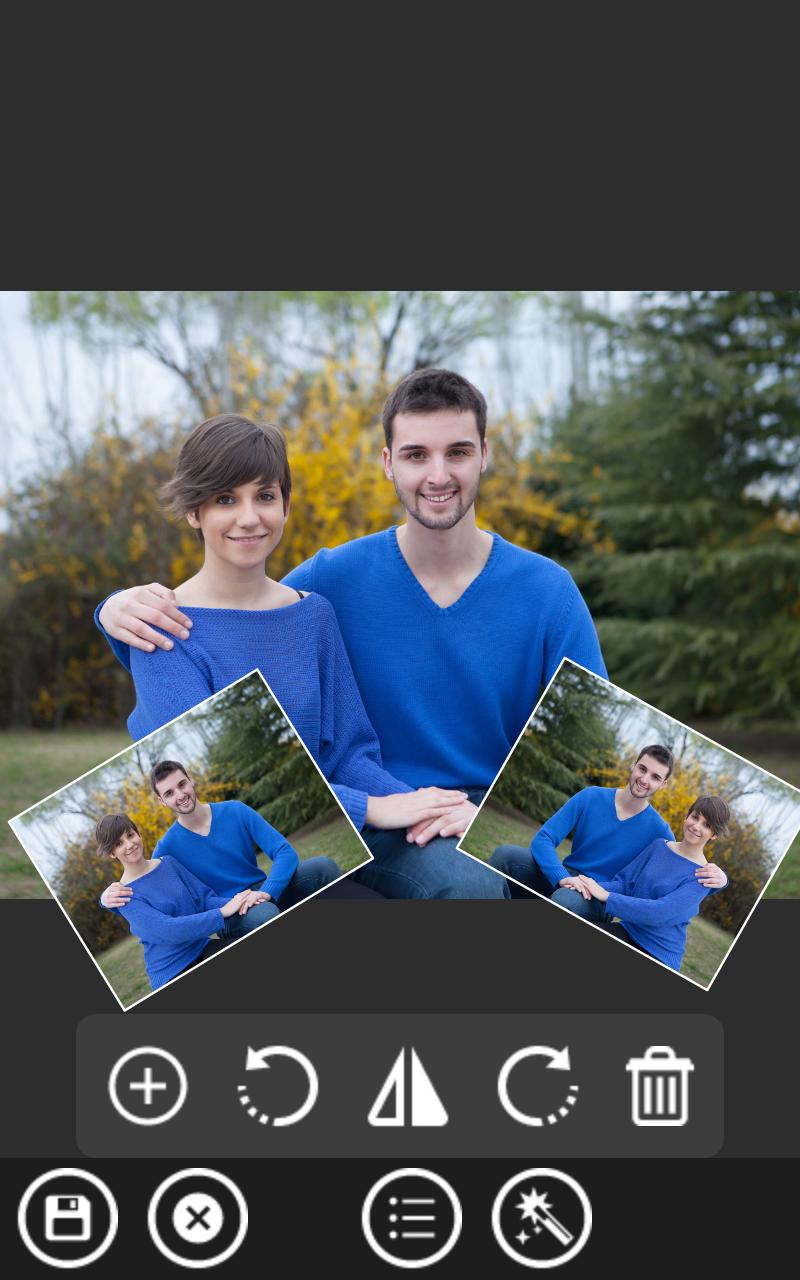 Photo Effects Pro screenshot #6