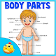Learning Human Body Part 1 v1.0.0