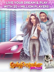 Lady Popular: Fashion Arena 9