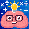 Test Your Math Mind icon
