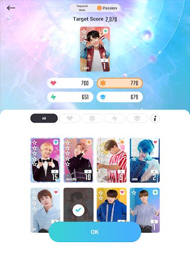BTS WORLD screenshot 21