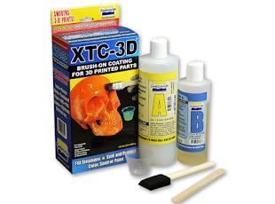 XTC High Performance Print Coating
