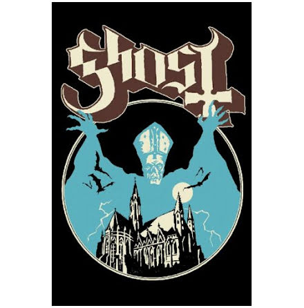 Textile Poster: Opus Eponymous