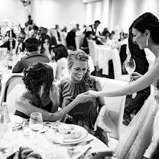 Fotografo di matrimoni Leonardo Scarriglia (leonardoscarrig). Foto del 02.10.2019