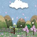 Samsung Parallax Spring icon
