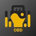OBD JScan icon