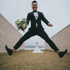 Wedding photographer Lâm Hoàng thiên (hoangthienlam). Photo of 14.08.2018