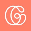 Gymondo: Fitness & Yoga. Get fit & feel happy icon