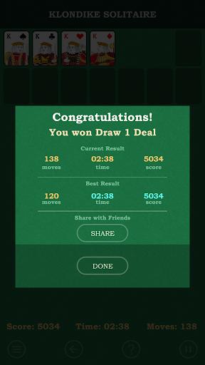 無料纸牌Appのクロンダイクソリティア|HotApp4Game