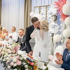 Wedding photographer Kamil T (kamilturek). Photo of 04.04.2018