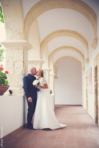 Fotografo di matrimoni Daniela Serpi (serpi). Foto del 18.09.2015