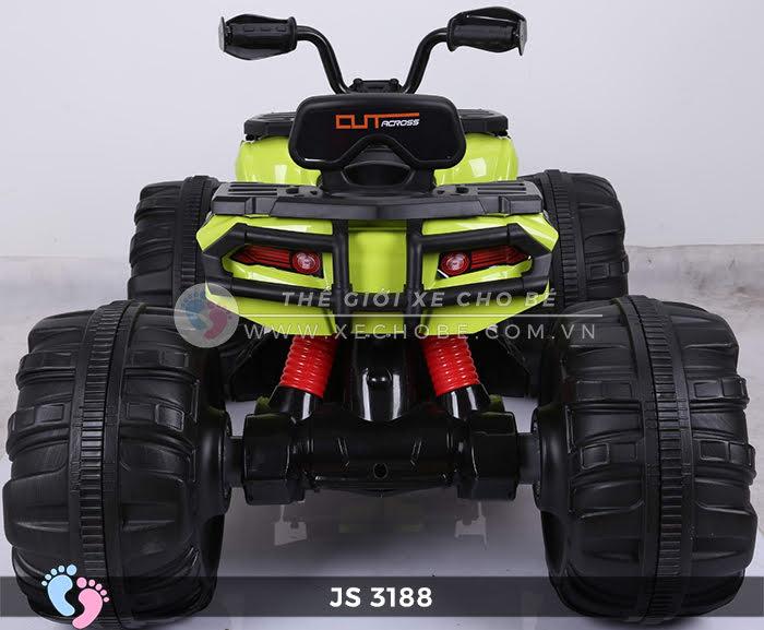 Xe mô tô điện địa hình khủng JS-3188 17