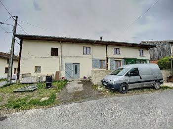 maison à Dommartin-sous-Hans (51)