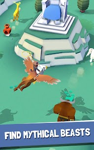 Rodeo Stampede: Sky Zoo Safari MOD Money 1.15.0 Apk 7