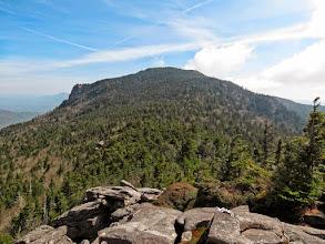Photo: Calloway Peak