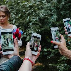 Wedding photographer Ekaterina Yamurzina (kasima74). Photo of 26.09.2017