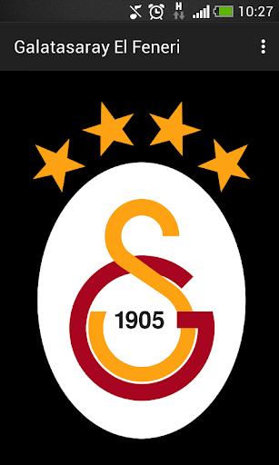 Galatasaray El Feneri