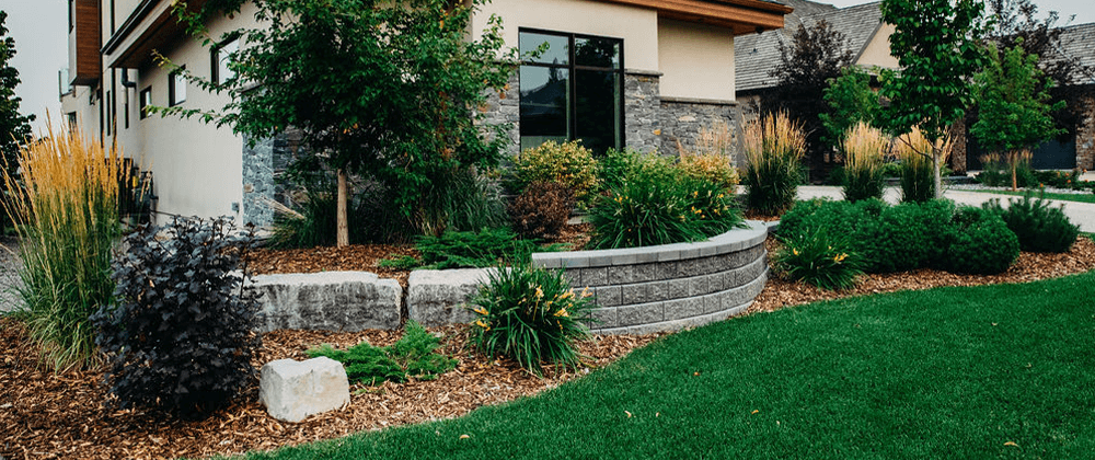 Should You Landscape Before Selling Your House Salisbury Landscaping