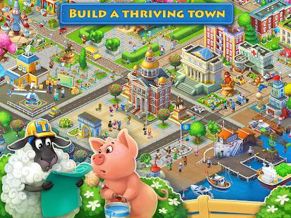 Township- screenshot thumbnail