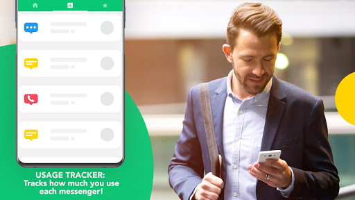 Social Video Messengers - Free Chat App All in one 3.5 screenshots 4