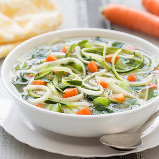 0 Point Soup Recipes