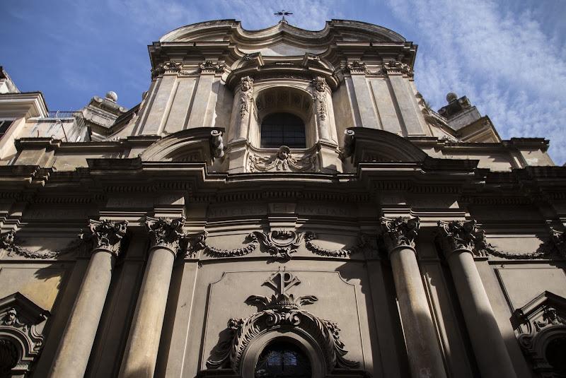 Chiesa dei Santi di Michele Tambornino