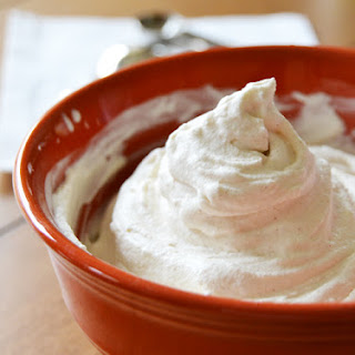Pumpkin Whipped Cream Dessert Recipes