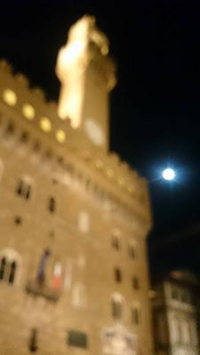 Notte a Firenze di FilippoC
