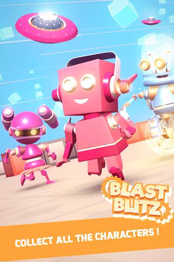 Blast Blitz