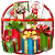 Christmas Gifts 🎁 Live Wallpapers New Year file APK Free for PC, smart TV Download