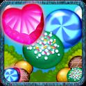 Candy Garden Fever icon