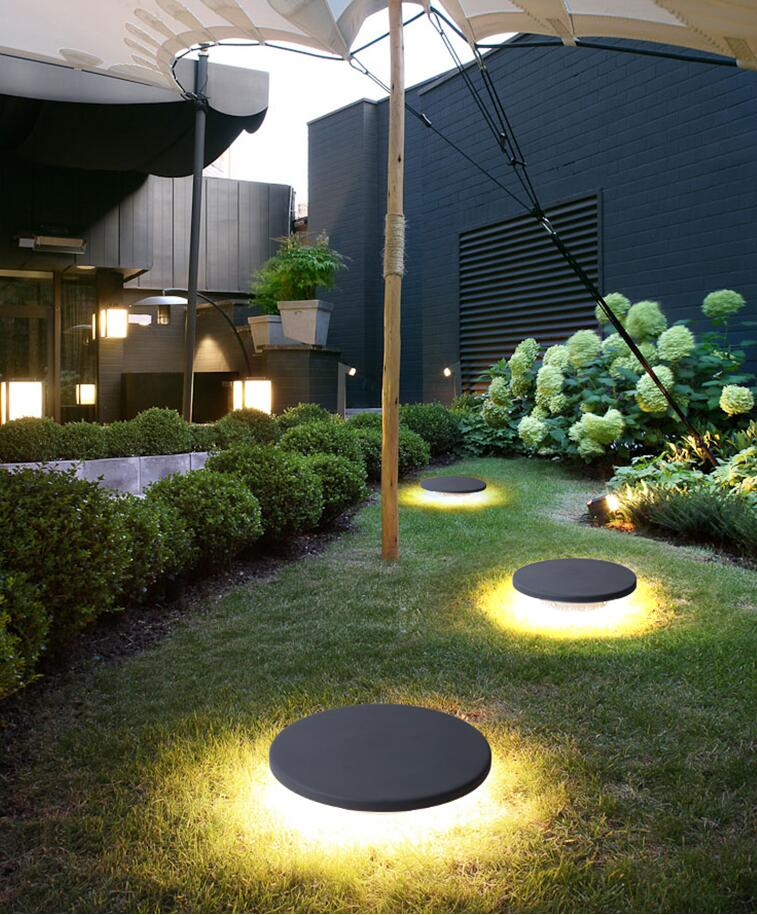 Getting Beautiful Outdoor Lighting That Operates For Free