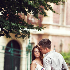 Wedding photographer Anastasiya Lastochka (lastochka). Photo of 11.08.2014
