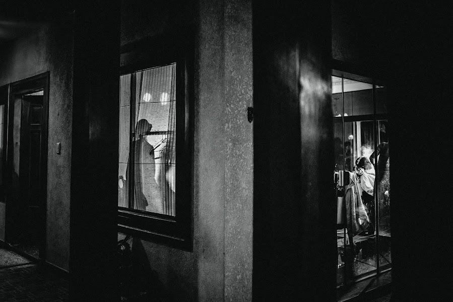 Свадебный фотограф Valery Garnica (focusmilebodas2). Фотография от 29.08.2018