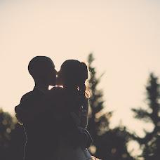 Wedding photographer Gradisca Portento (portento). Photo of 07.12.2014