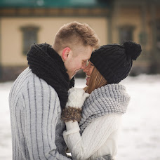 Wedding photographer Andrey Chupret (ActiveLink). Photo of 07.02.2018