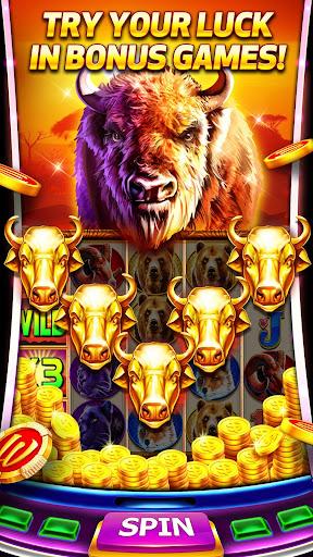 Winning Slotsu2122: free casino games & slot machines apkdebit screenshots 4