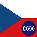 CZ Radio - Czech online radios icon