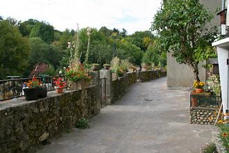 Photo: de promenade van Fraisse sur agout