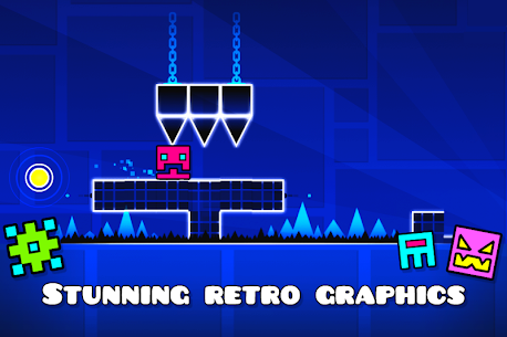 Geometry Dash Lite Mod Apk Download For Android 3