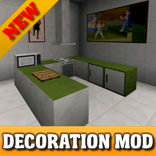 Decoration for MCPE