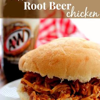 Root Beer Chicken Crock Pot Recipes.