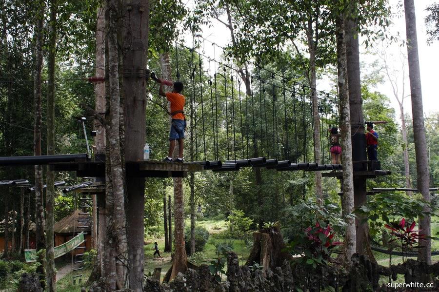 Taman Pertanian Malaysia, Shah Alam