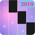 Piano Dream Magic Tiles Free Music Games 2019 icon